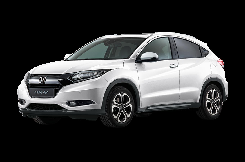 Shariot - Car List - 20JUN -PLUS-Honda Vezel (Hybrid)