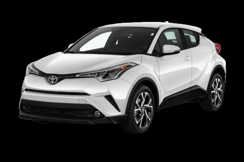 Shariot - Car List - 20JUN -PLUS-Totoya C-HR