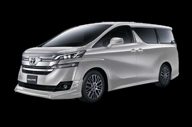 Shariot - Car List - 20JUN -PLUS-Toyota Vellfire