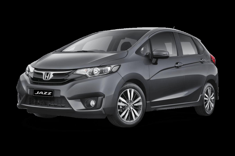 Shariot - Car List - 20JUN -SAVER-Honda Jazz