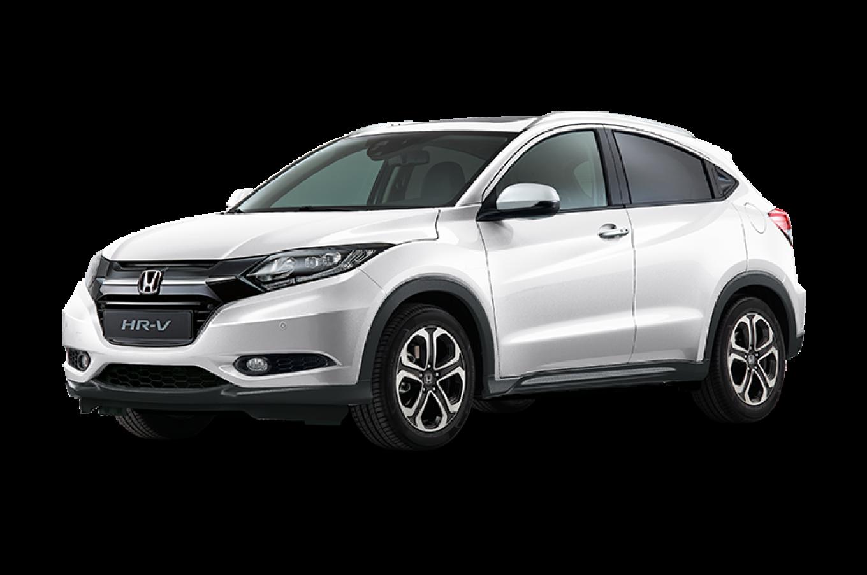 Shariot - Car List - 20JUN -STANDARD-Honda Vezel (Petrol)