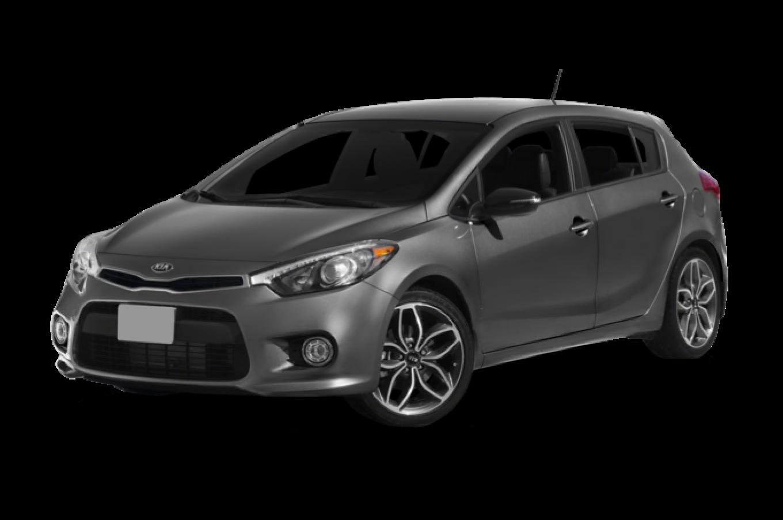 Shariot - Car List - 20JUN -STANDARD-Kia Forte