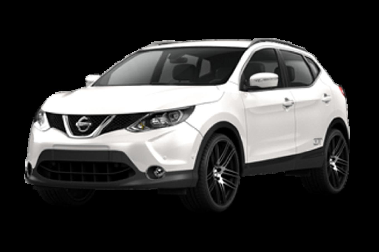 Shariot - Car List - 20JUN -STANDARD-Nissan Qashqai