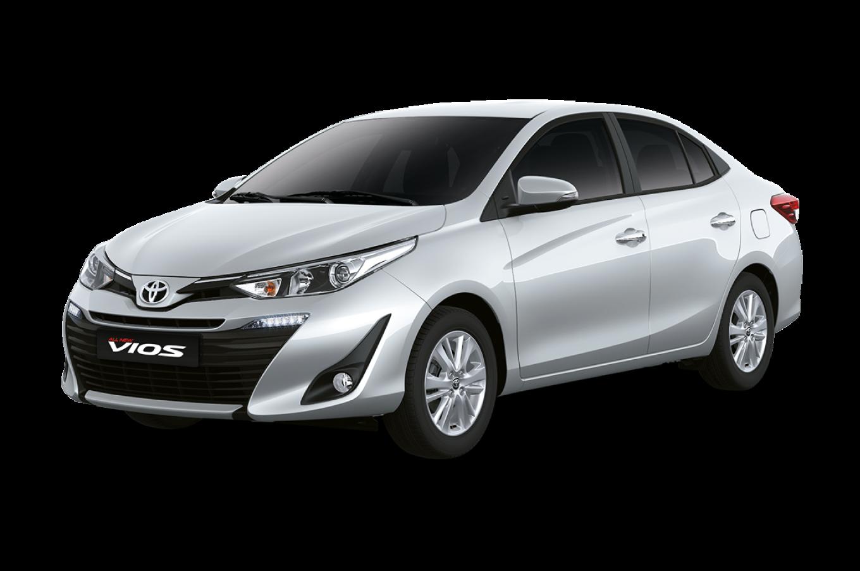 Shariot - Car List - 20JUN -STANDARD-Toyota Vios