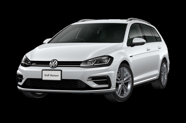 Shariot - Car List - 20JUN -STANDARD-Volkswagen Golf