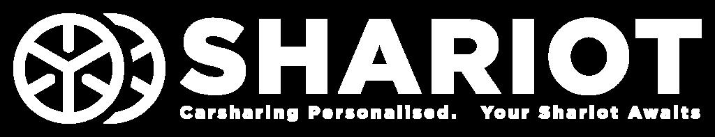 Shariot - Items - Footer - Logo