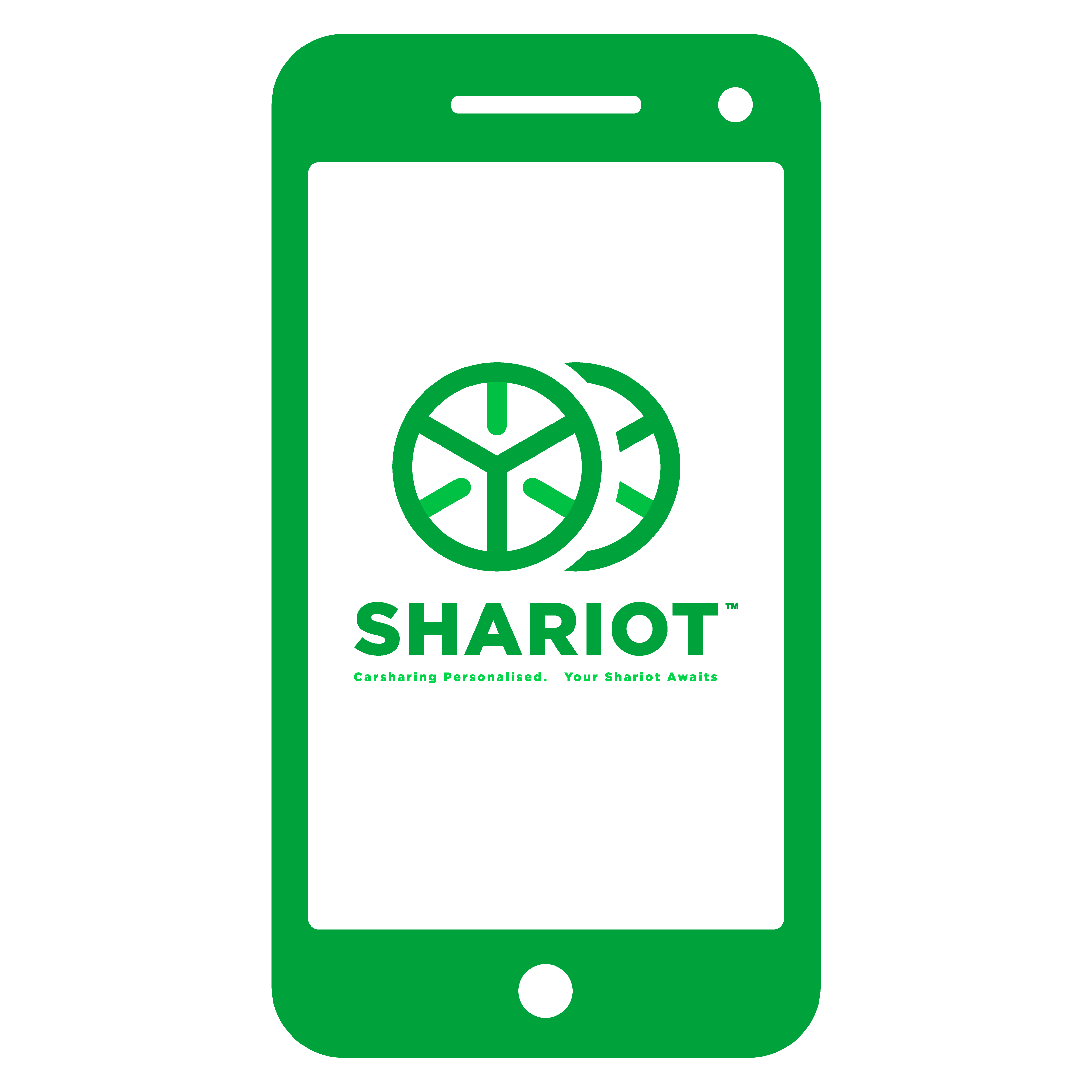 Shariot - Items - Home - Step 1