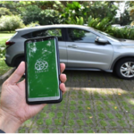 Shariot car sharing